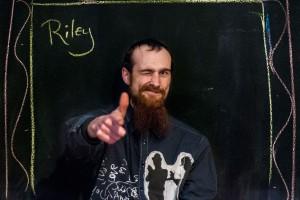 8 Riley